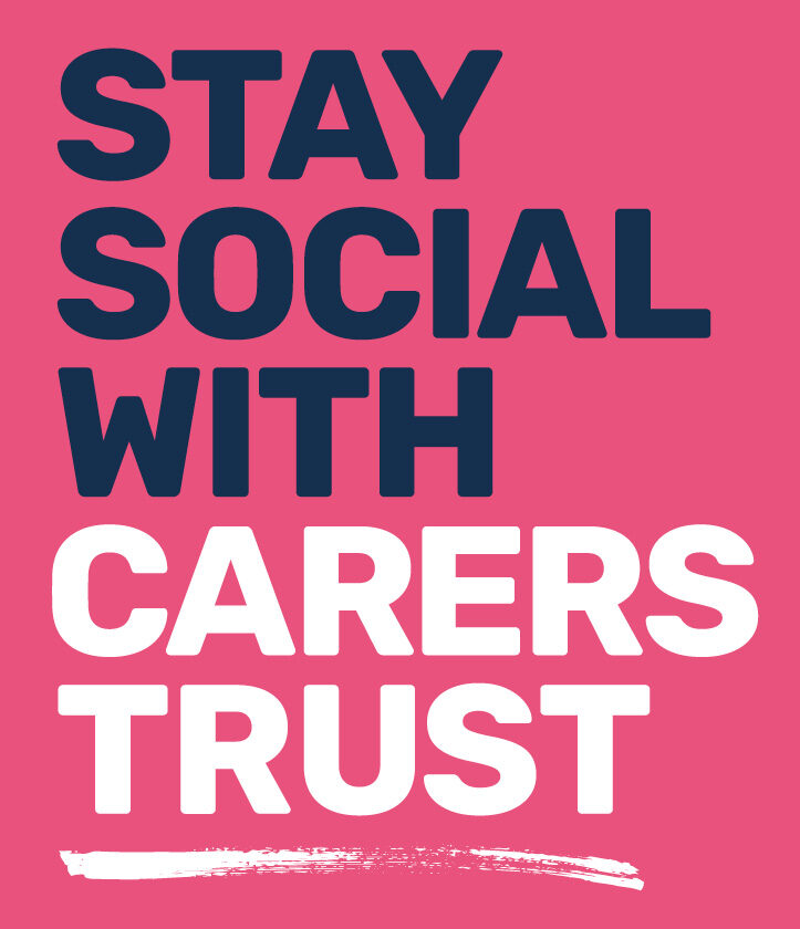 Stay Social With Carers Trust