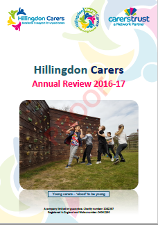 Annual Review 2016-17