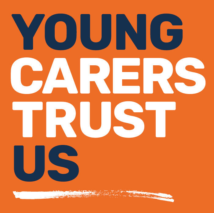 young carers trust us
